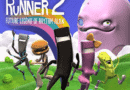 Game Review: Bit.Trip Presents Runner 2: Future Legend of Rhythm Alien (X-Box 360)