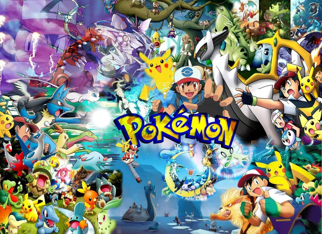 Pokemon-HD-Wallpapers