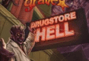Album Review: 5 Star Grave – Drugstore Hell (Massacre Records)