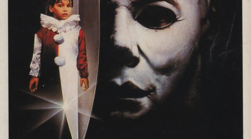 halloween revenge of michael myers full movie