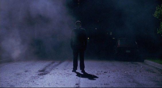 H4 - Michael In Street