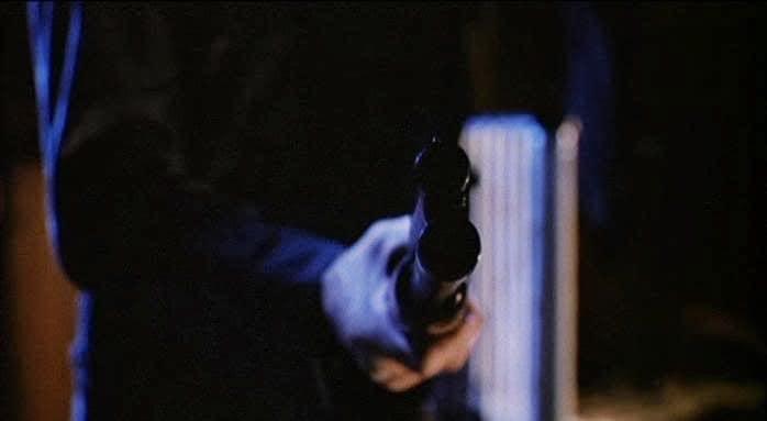 H4 - Shotgun