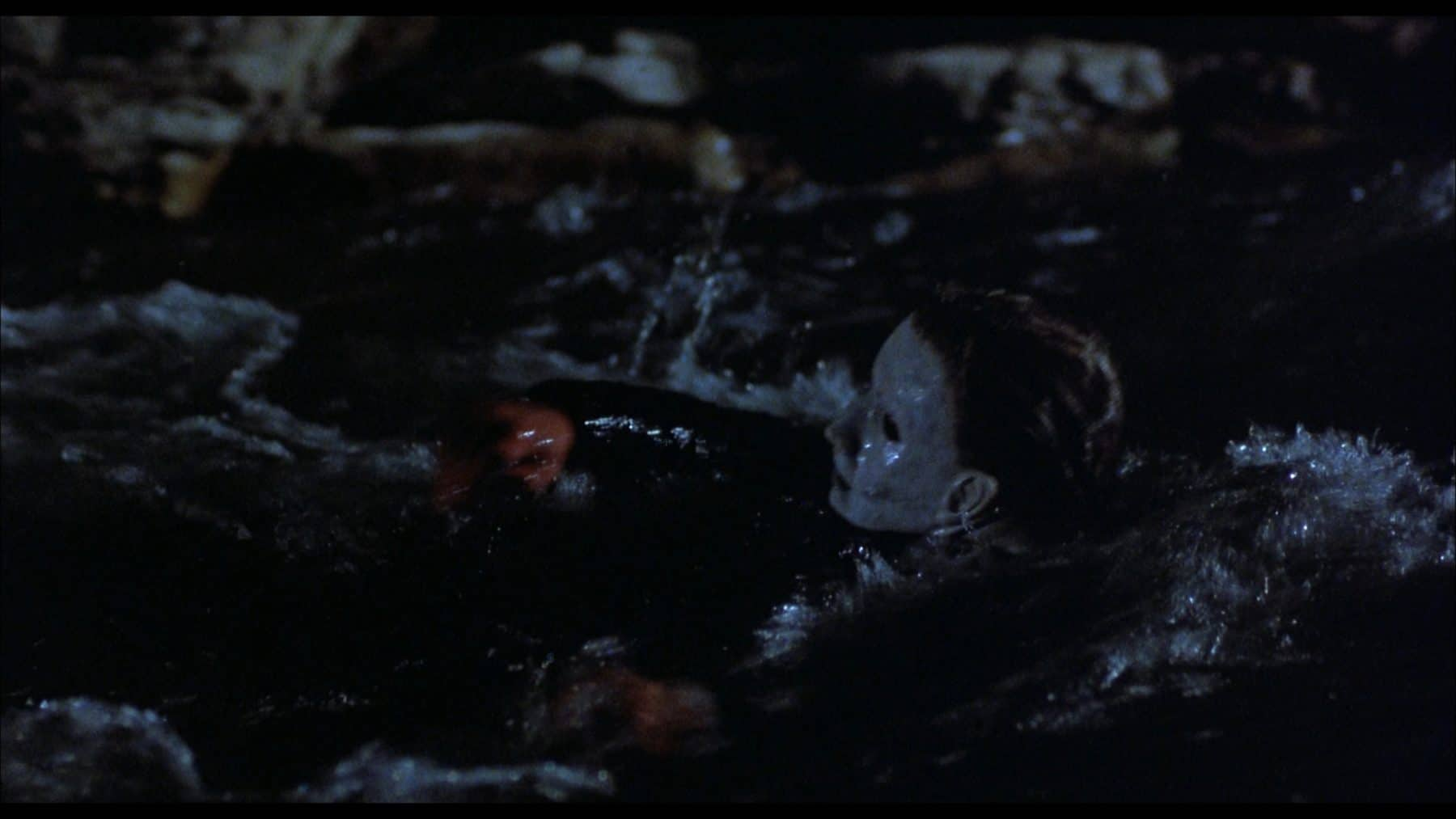 H5 - Michael In Water