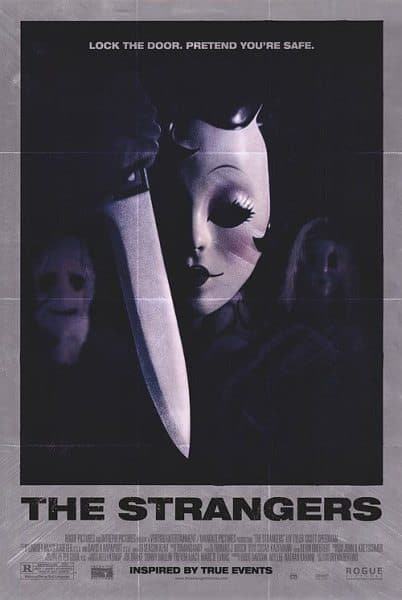 horror movie review the strangers 2008 games