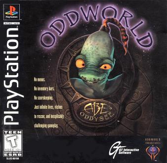 Abe's_Oddysee_Cover