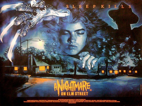 nightmare on elm street movie review