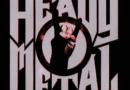 UnholyDarklotus: Top Ten albums that got me into Heavy Metal