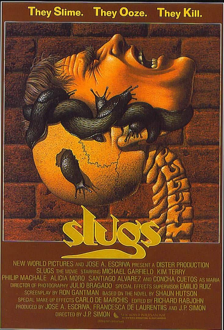 Slugs Movie