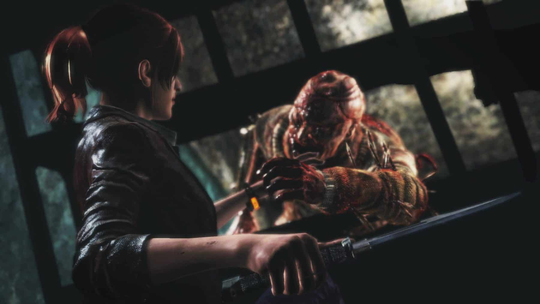 Game Review: Resident Evil: Revelations 2 - Episode 3 (Xbox