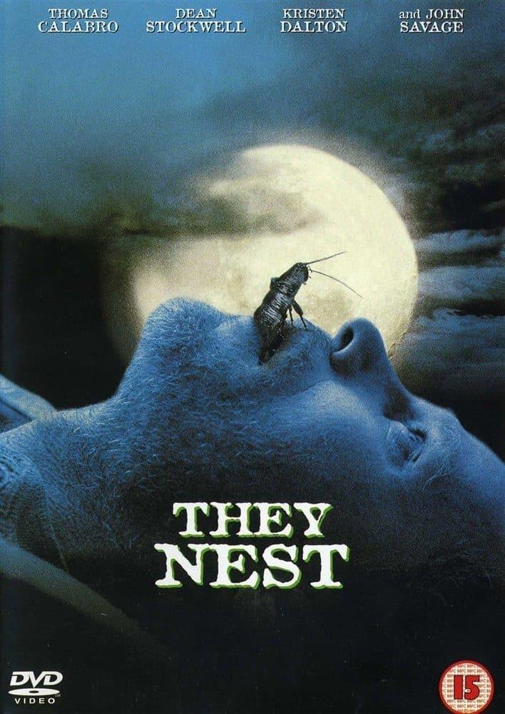 They Nest Movie