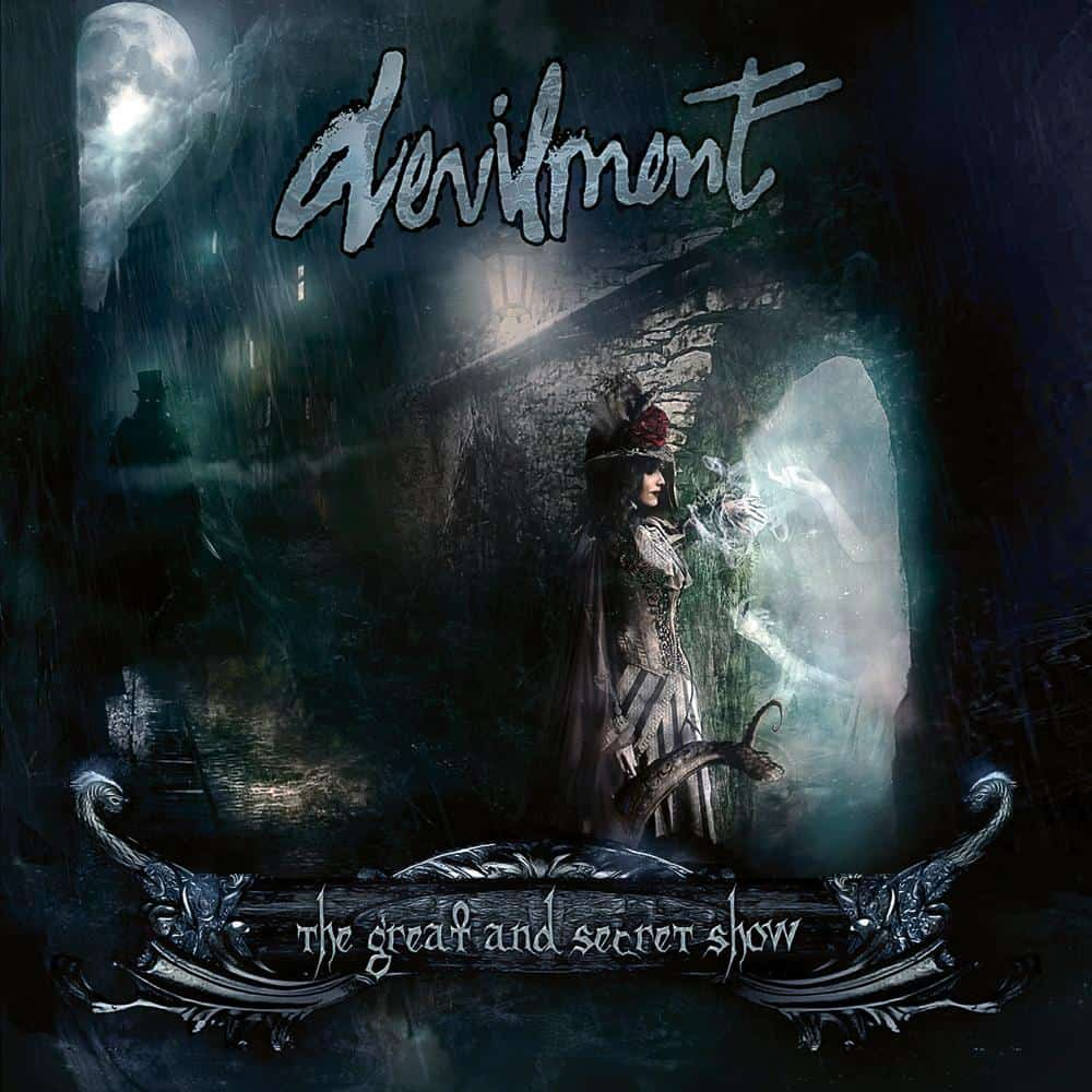 Album Review: Devilment – The Great and Secret Show (Nuclear Blast)