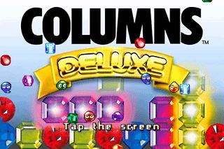 Game Review: Sega Columns Deluxe (Mobile)
