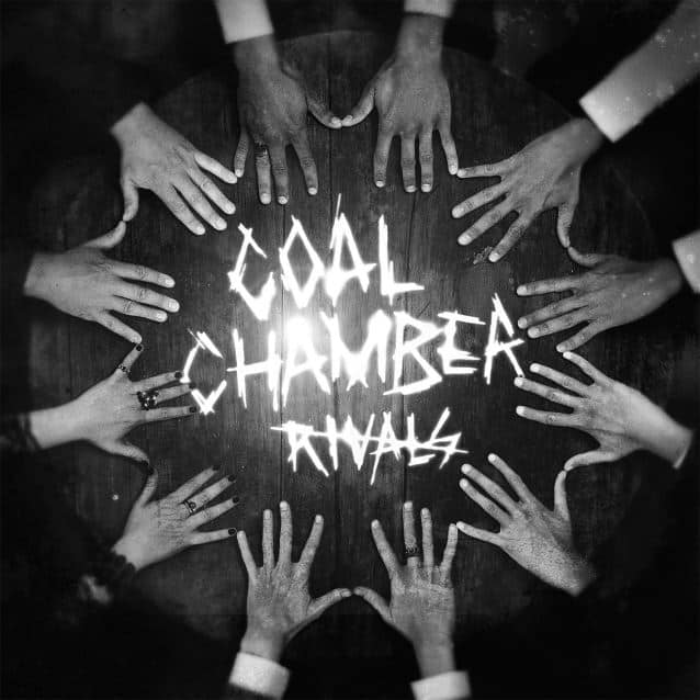 Album Review: Coal Chamber – Rivals (Napalm Records)