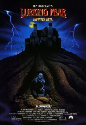 Horror Movie Review: The Lurking Fear (1994)