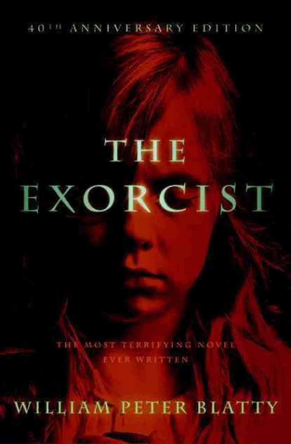 Horror Book Review: The Exorcist (William Peter Blatty)