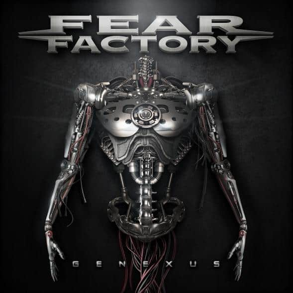 Album Review: Fear Factory – Genexus (Nuclear Blast)