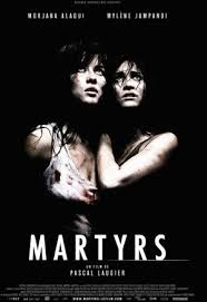Horror Movie Review: Martyrs (2008)
