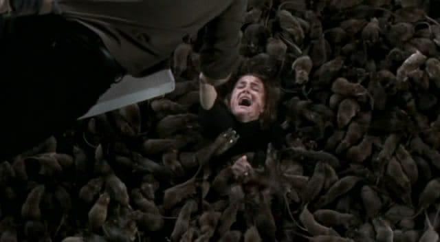 The Rats - CGI