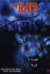 Horror Movie Review: The Rats (2002)