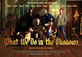 Horror Movie Review: What We Do In The Shadows (2014)