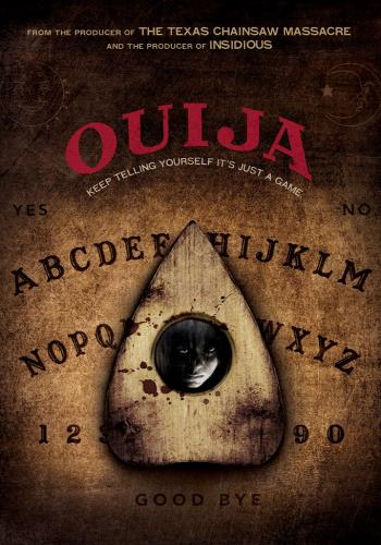 Horror Movie Review: Ouija (2014)