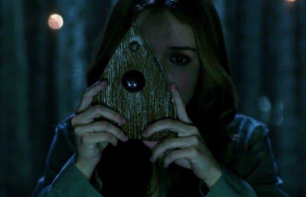 Ouija - Look