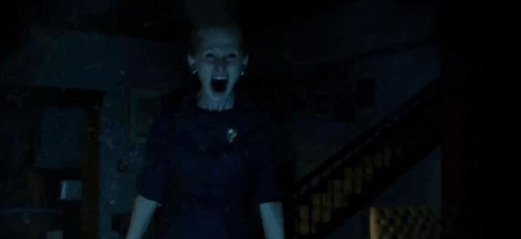 Ouija - Screaming