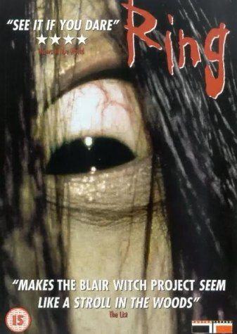 Horror Movie Review: J-Horror: Ring (1998)