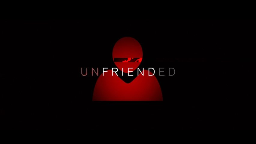 Horror Movie Review: Unfriended (2014)