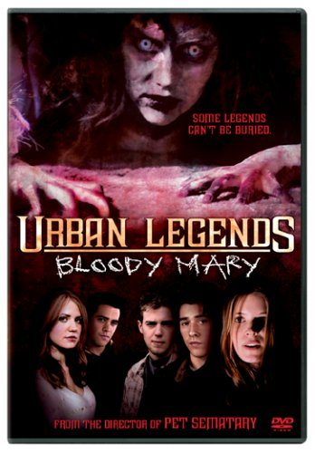 Horror Movie Review: Urban Legends: Bloody Mary (2005)