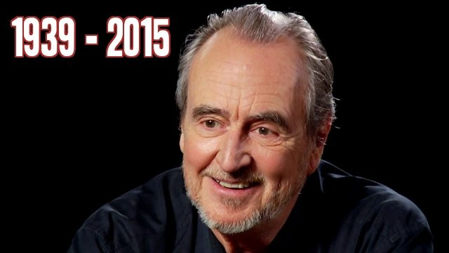 Wes Craven: A Career Retrospective