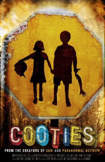 Horror Movie Review: Cooties (2014)