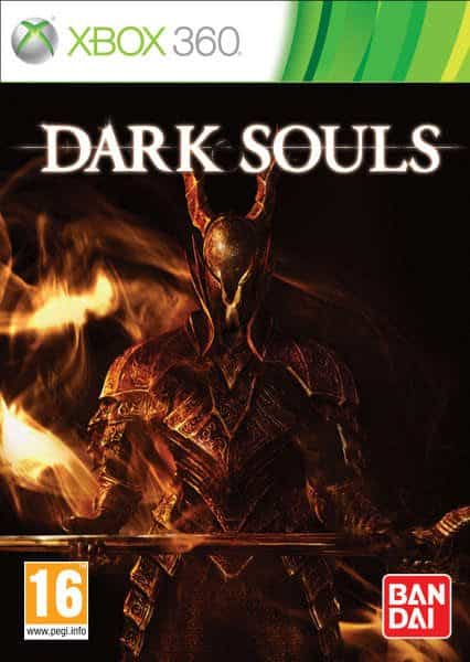 Game Review: Dark Souls (Xbox 360)