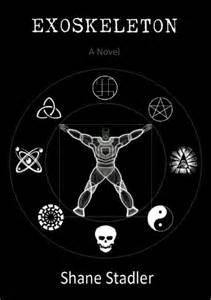 Horror Book Review: Exoskeleton (Shane Stadler)