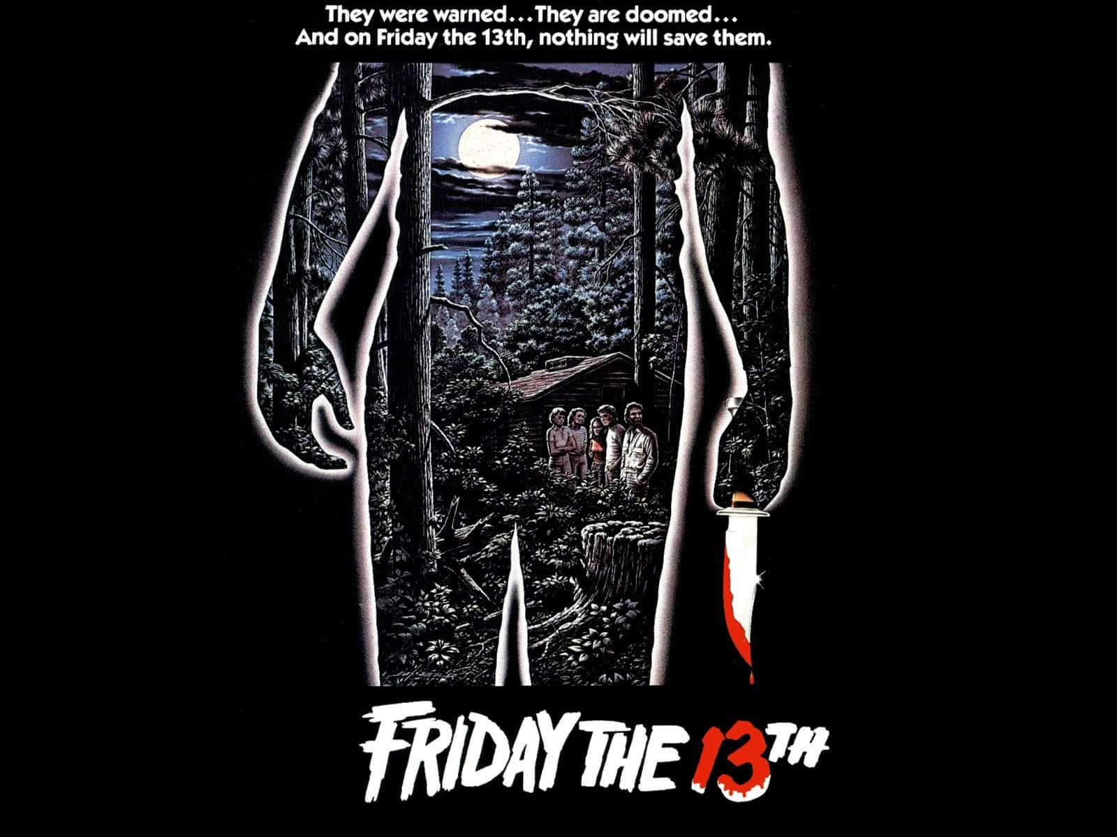 Horror Movie Review: Friday the 13th (1980)