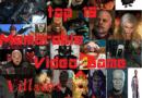 Top 10 Memorable Video Game Villains (Part 1)