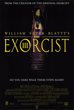 Horror Movie Review: The Exorcist III (1990)