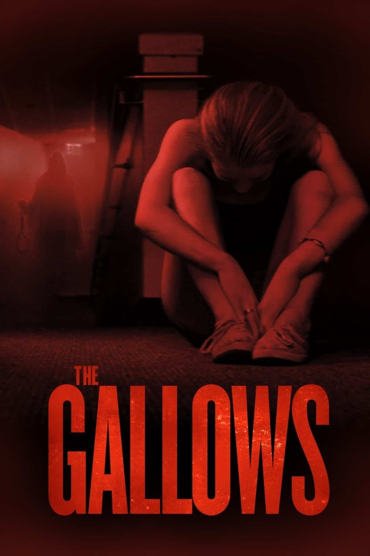 Horror Movie Review: The Gallows (2015)