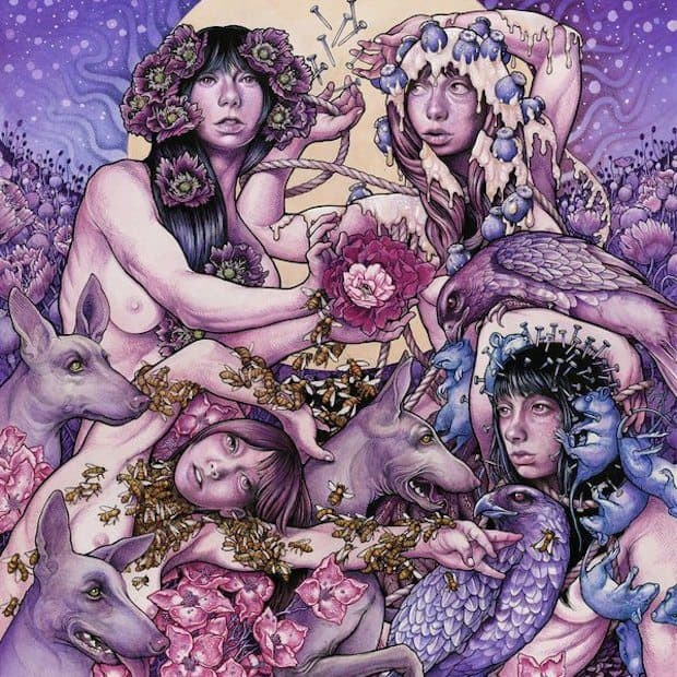 Album Review: Baroness – Purple (Abraxan Hymns)