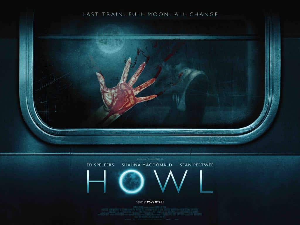 Horror Movie Review: Howl (2015)