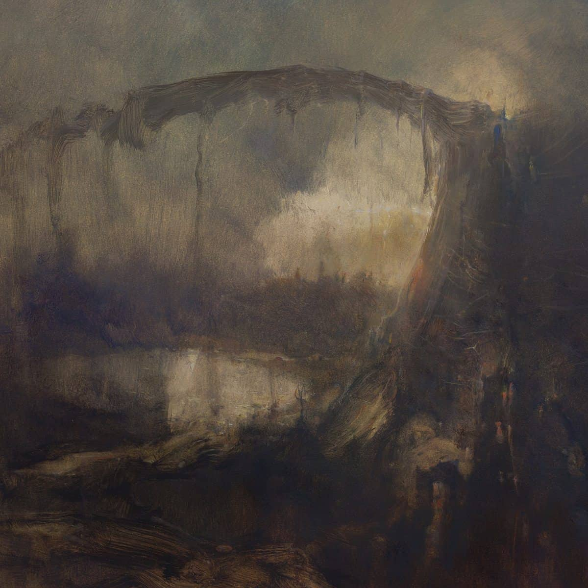 Album Review: Lycus – Chasms (Relapse Records)