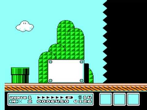 Super Mario Bros 3 1