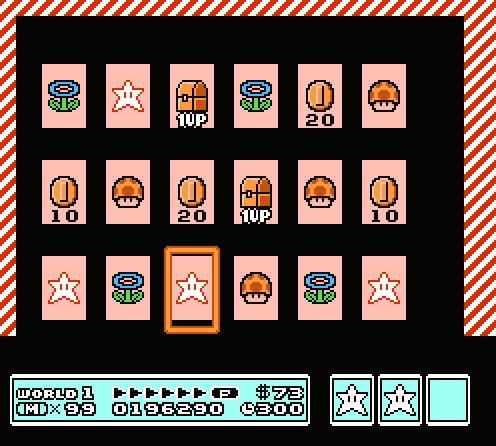 Super Mario Bros 3 5