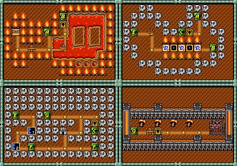 Super Mario Bros 3 7