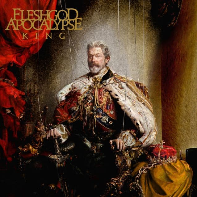 Album Review: Fleshgod Apocalypse – King (Nuclear Blast)