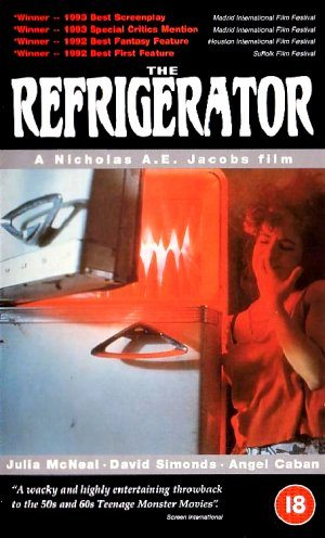 Horror Movie Review: The Refrigerator (1991)