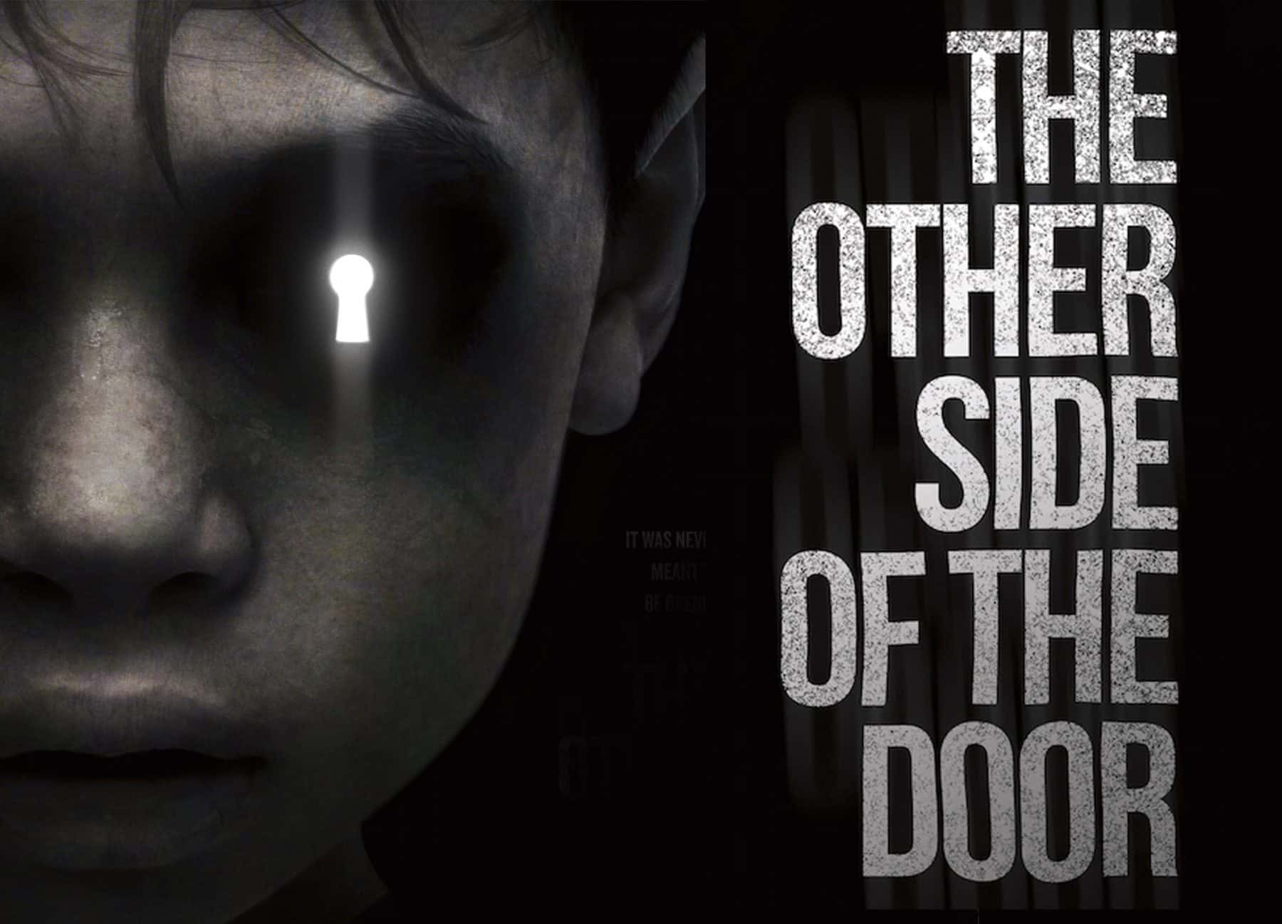 Horror Movie Review: The Other Side of the Door (2016)
