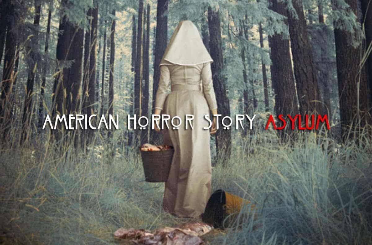 TV Series Review: American Horror Story – Asylum