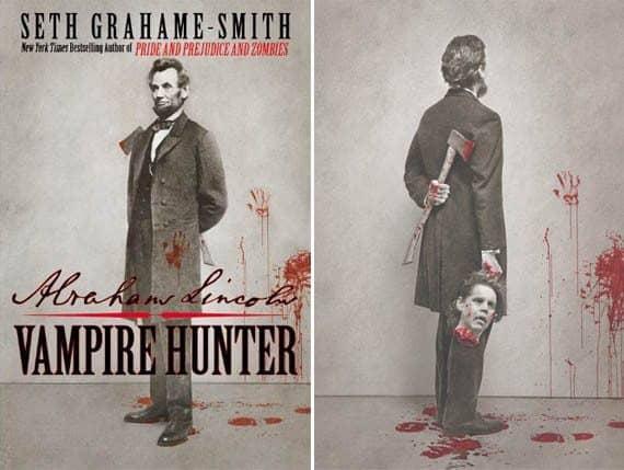 Horror Book Review: Abraham Lincoln: Vampire Hunter (Seth Grahame-Smith)