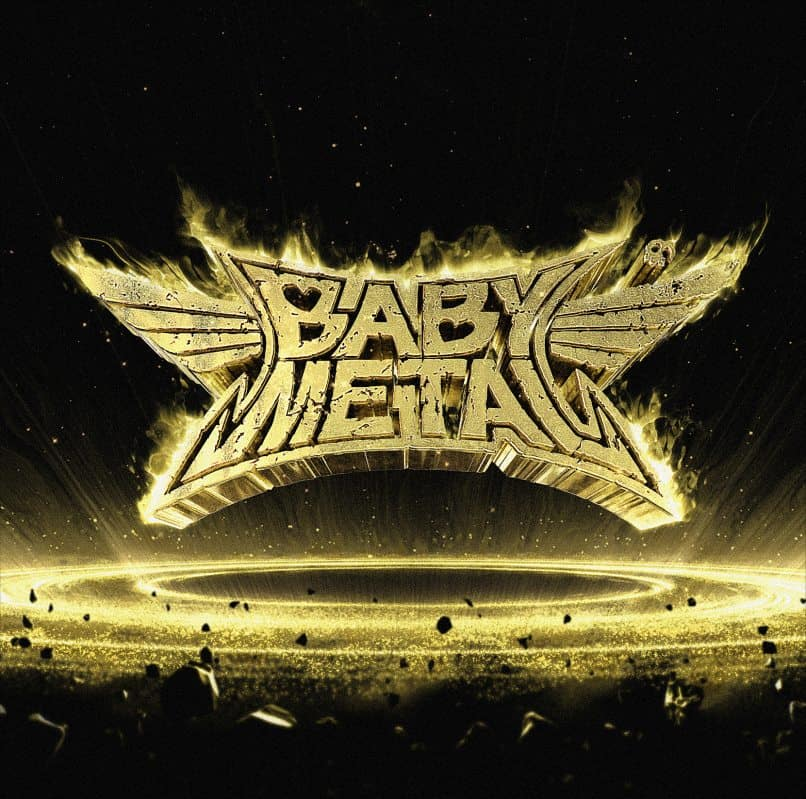 Album Review: Babymetal – Metal Resistance (Amuse Inc.)